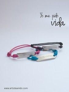 pulsera_vanesa_martin_yo_me_pido_vida