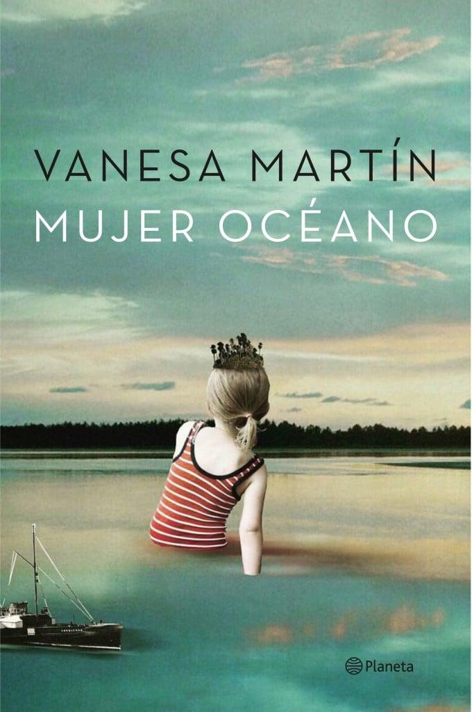 Mujer Océano Poesía De Vanesa Martín Artisteamdo