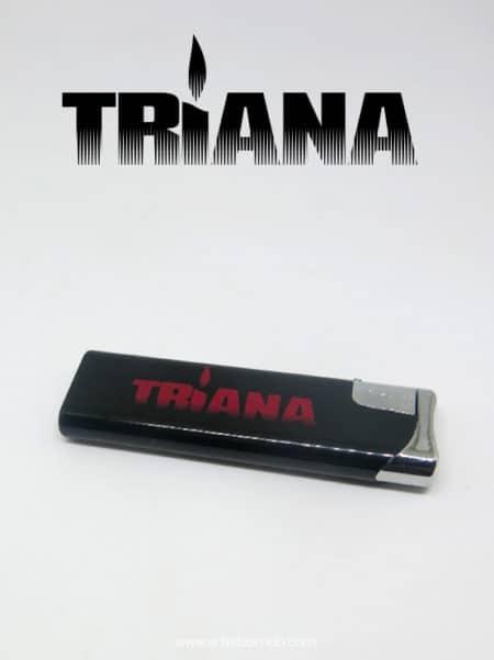 """Mechero """"TRIANA"""""""
